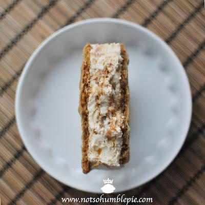 ... delicious ice cream sandwiches = 25 photos of half eaten sandwiches