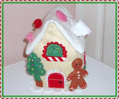 Bobiando un ratito casitas de navidad - Casitas de navidad ...