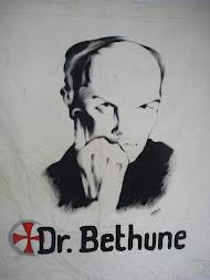 Dr. Norman Bethun