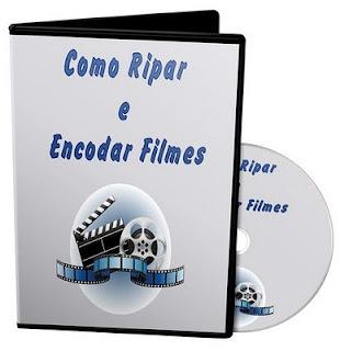 1iyeyb - Video Aula - Como Ripar e Encodar Filmes ?