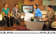Watch the Channel NewsAsia Interview
