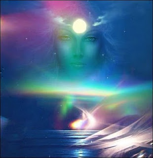 Awakening Third Eye
