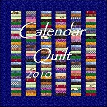 Calendarquilt