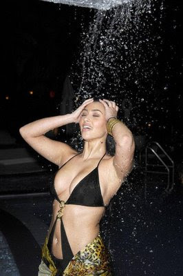 kim kardashian hot shoot