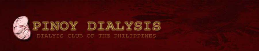 Dialysis Club of the Philippines