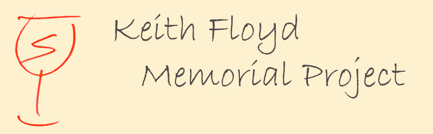 Keith Floyd Memorial Project
