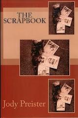 Latest Novel - The Scrapbook