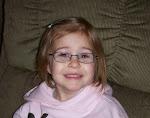 CHARLI ANN - MY SWEET GRAND DAUGHTER