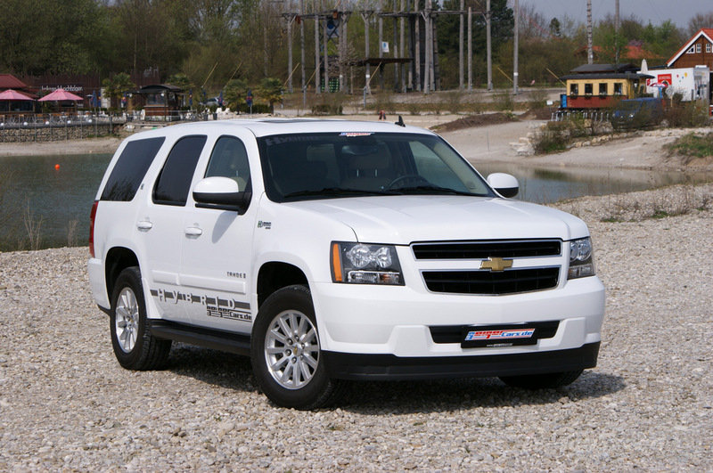 geigercars chevrolet tahoe hybrid tri mode. Black Bedroom Furniture Sets. Home Design Ideas