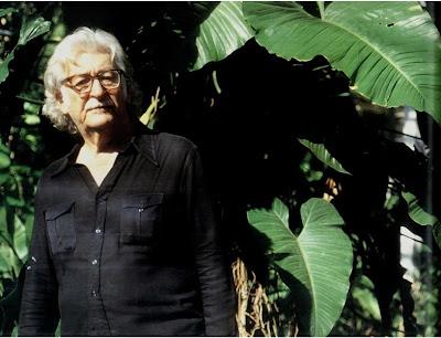 Paisajista Burle Marx