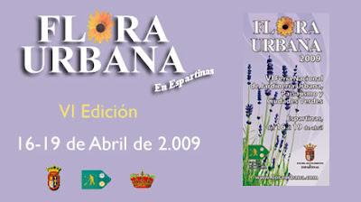 Floraurbana 2009