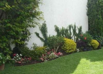 Taller de diseño de jardines
