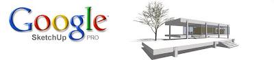 google sketchup un programa para dise ar jardines en 3d jardiner a y paisajismo paisajismo. Black Bedroom Furniture Sets. Home Design Ideas