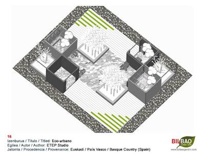 Eco urbano
