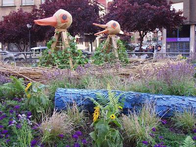 bilbao jardin 2009
