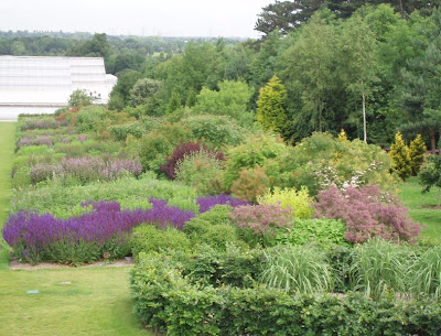 Jardines visitar Londres