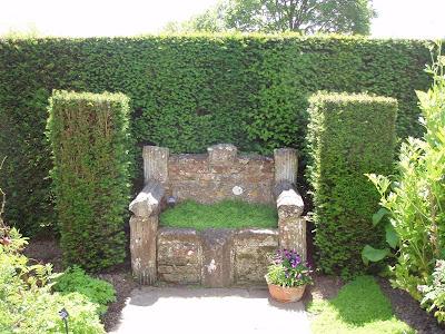 Jardin Londres
