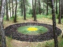 Arte en la Naturaleza