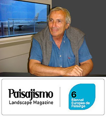 Premio Paisajismo