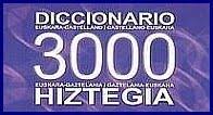 Hiztegia - Diccionario