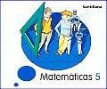 Matemáticas - 5º
