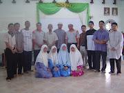 Bersama Fasilitator Kem Ihya Ramadhan