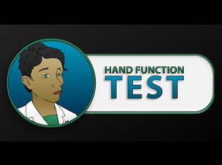 jebsen hand function test instructions