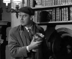 The Safecracker [1958]