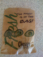 Pick up a bag like this and have fun!