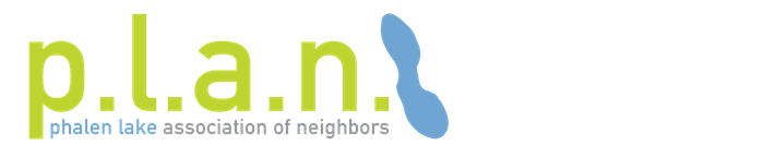 PLAN - Phalen Lake Association of Neighbors