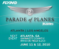 Parade of Planes