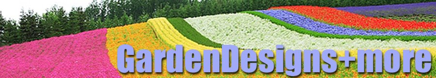 GardenDesigns+more