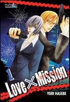 Love x Mission #1