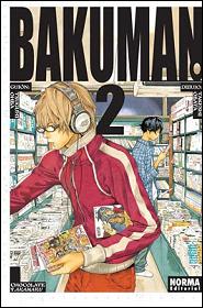 Bakuman #2