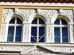 Fasadni ukrasi