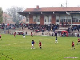 Stadion F.K.Mačva