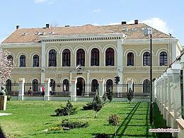 Zgrada muzeja