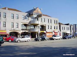 Zgrada autobuske stanice