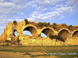 Stari grad Šabac na obali Save