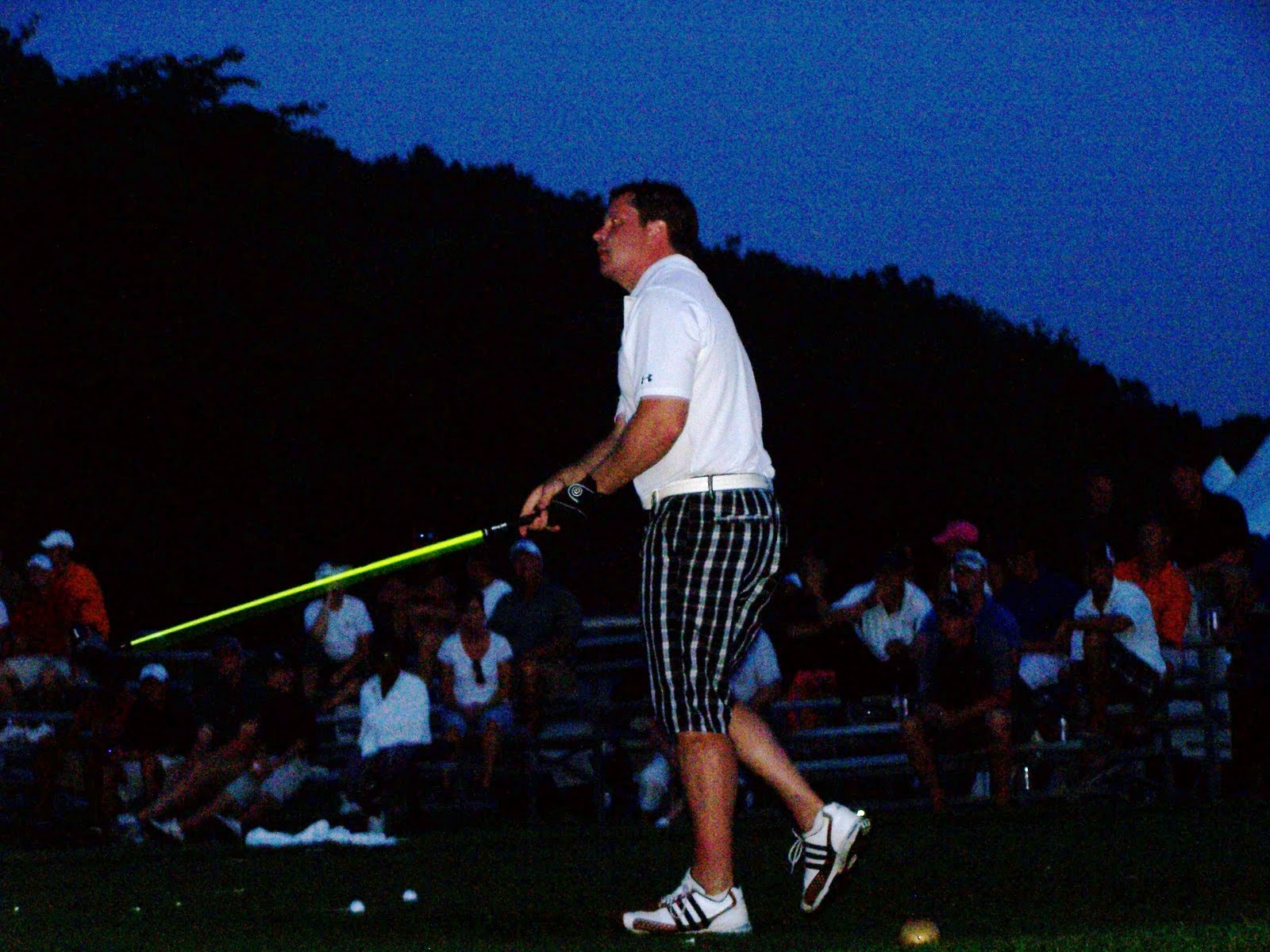 Golf Drivers Used by Long Drive Champions