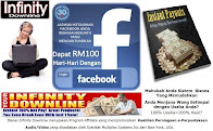 Jadikan Facebook Anda Sbg Mesin ATM