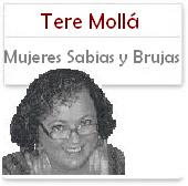 Columna Mujeres Sabias y Brujas