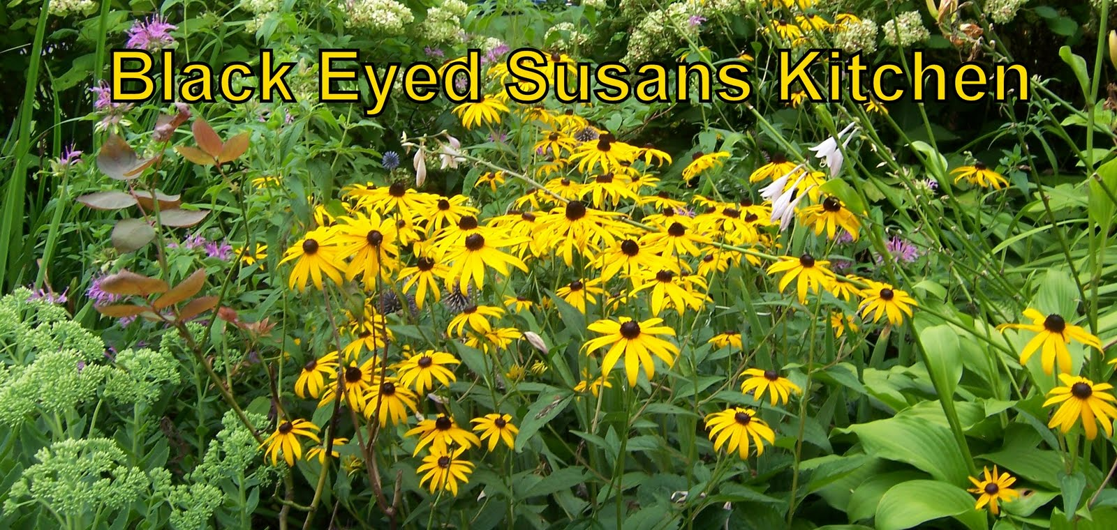 Black Eyed Susan's Kitchen