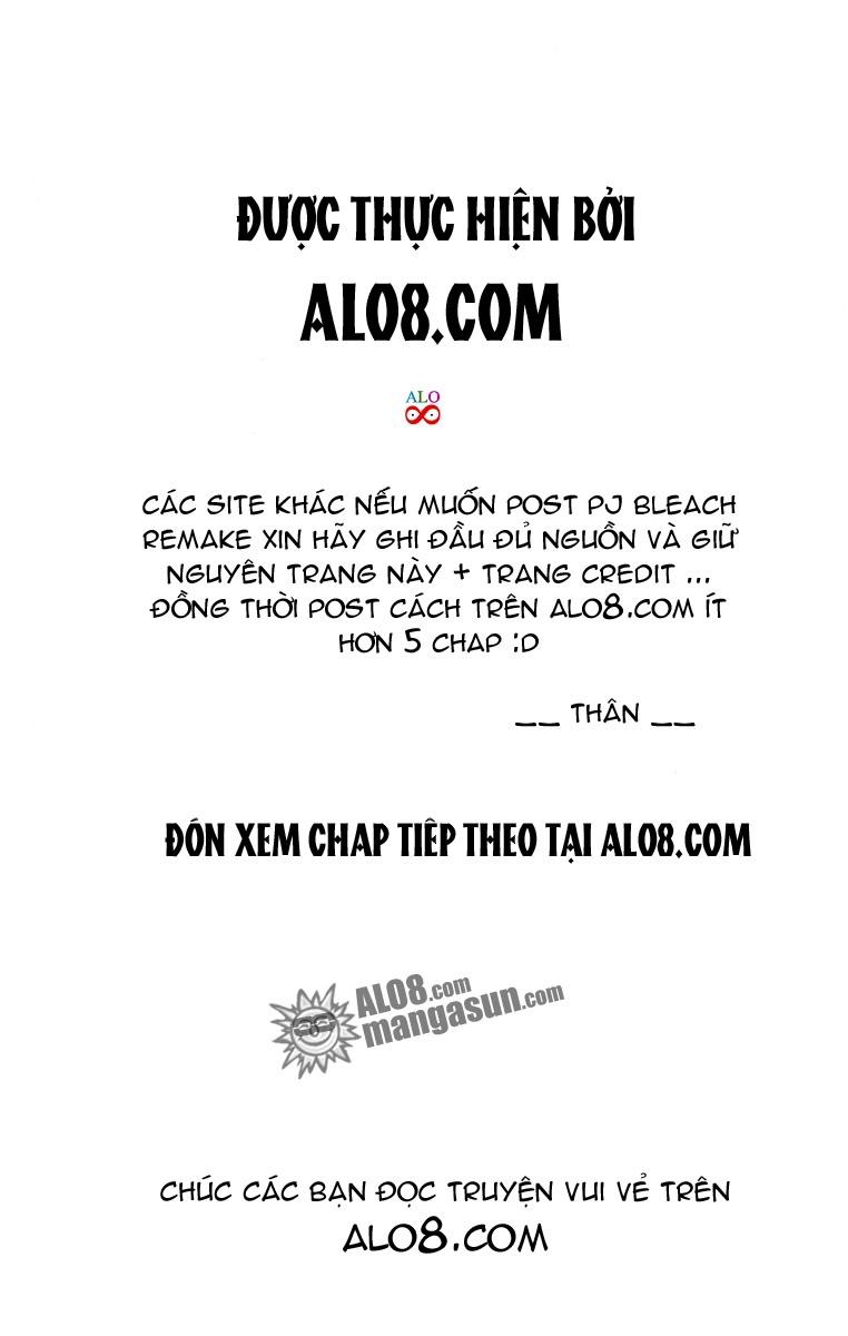 Bleach chap 225 Trang 20