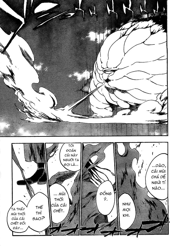 Bleach trang 13