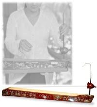 ベトナムの楽器:ダンバウ