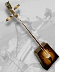 楽器図鑑:馬頭琴(モリンホール)