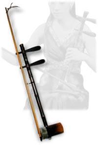 京胡/ジンフー