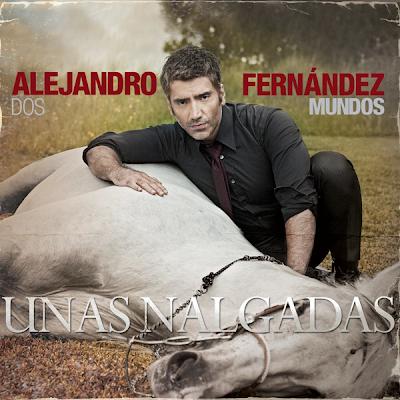 Alejandro Fernández se enamoró de Perú (FOTOS