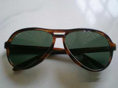 ray ban vagabond  All About Rayban Made in USA: RAY-BAN VAGABOND